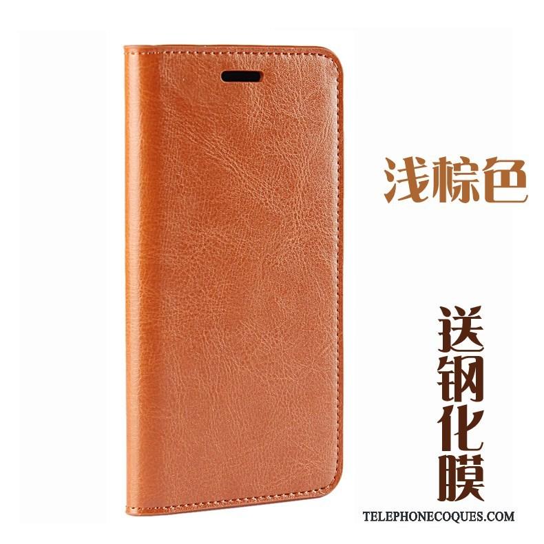 Coque Pour Huawei Mate 10 Lite De Téléphone Incassable Tout Compris Housse Multicolore Cuir Véritable