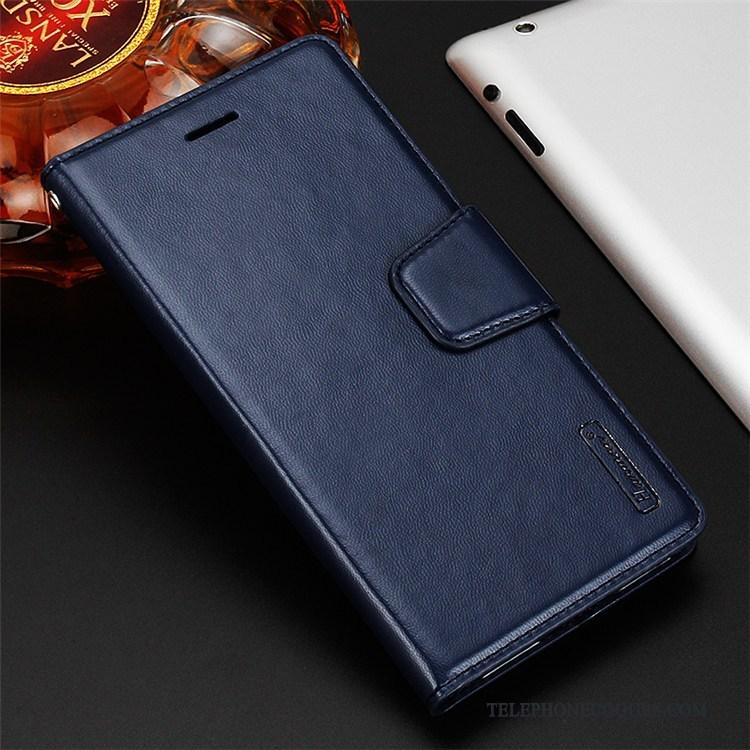 Coque Pour Huawei Mate 10 Lite Incassable Fluide Doux Protection Rouge De Téléphone Étui