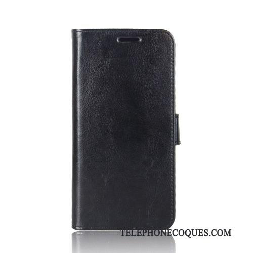Coque Pour Huawei P Smart 2020 Rouge Portefeuille Étui En Cuir De Téléphone Protection Carte