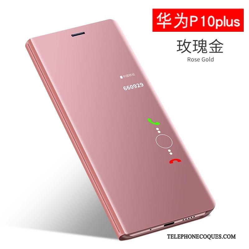 Coque Pour Huawei P10 Plus Incassable Housse Bleu Tout Compris Étui Marque De Tendance
