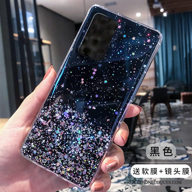 Coque Pour Huawei P40 Fluide Doux De Téléphone Silicone Étui Nouveau Tout Compris