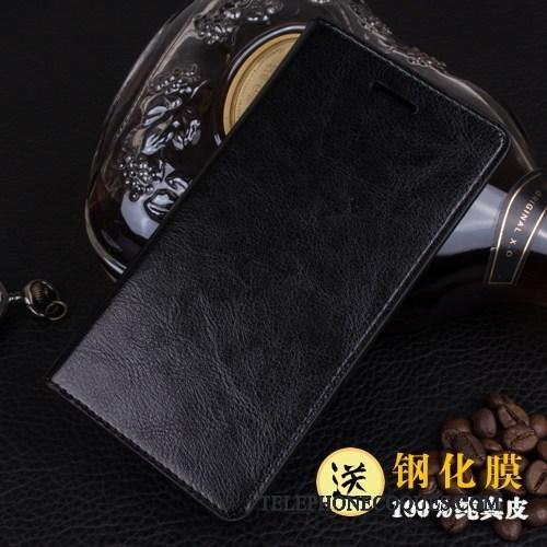 Coque Pour Huawei P8 Lite Incassable Étui En Cuir Tout Compris De Téléphone Protection Jeunesse