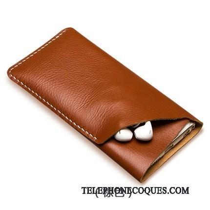 Coque Pour Moto G5 Rouge Téléphone Portable Portefeuille Personnalisé Étui Cuir Véritable