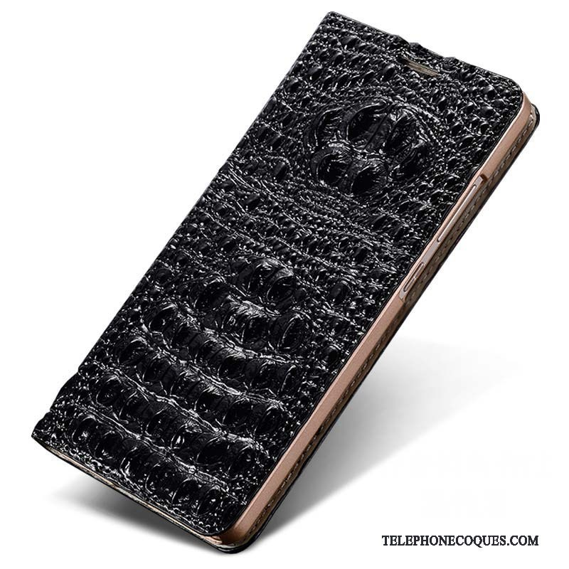 Coque Pour Moto X Force Étui Protection Noir Étui En Cuir Téléphone Portable Incassable