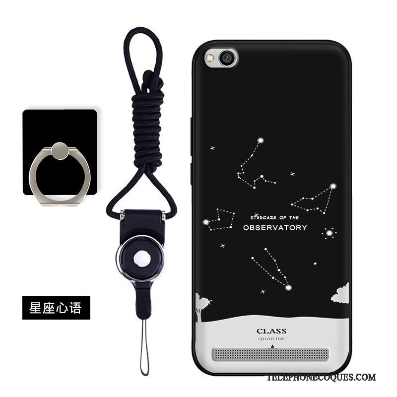 Coque Pour Redmi 5a Dessin Animé Étui Protection Silicone De Téléphone Fluide Doux