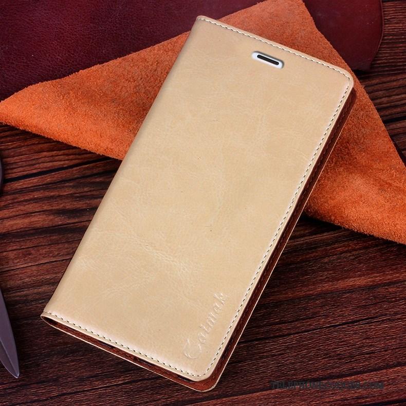 Coque Pour Samsung Galaxy A5 2016 Étui En Cuir De Téléphone Téléphone Portable Nouveau Protection Étoile