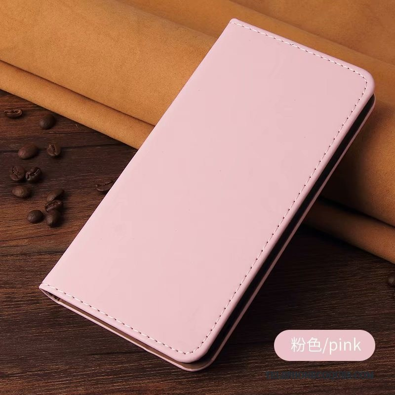 Coque Pour Samsung Galaxy A70s Silicone Délavé En Daim Tempérer Étoile De Téléphone Business