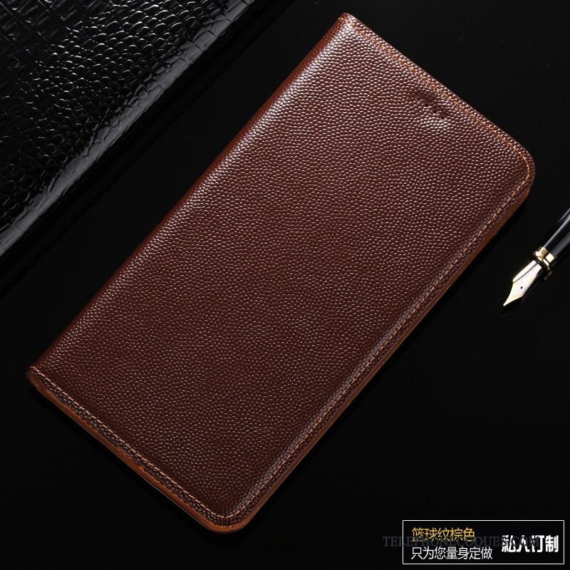 Coque Pour Samsung Galaxy Note 5 Étui En Cuir Modèle Fleurie Protection Téléphone Portable Multicolore Étoile