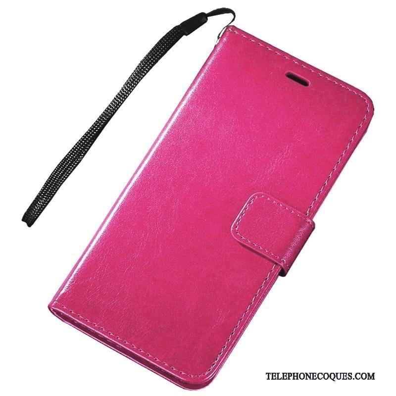 Coque Pour Sony Xperia X Housse Étui Noir Étui En Cuir Protection Portefeuille