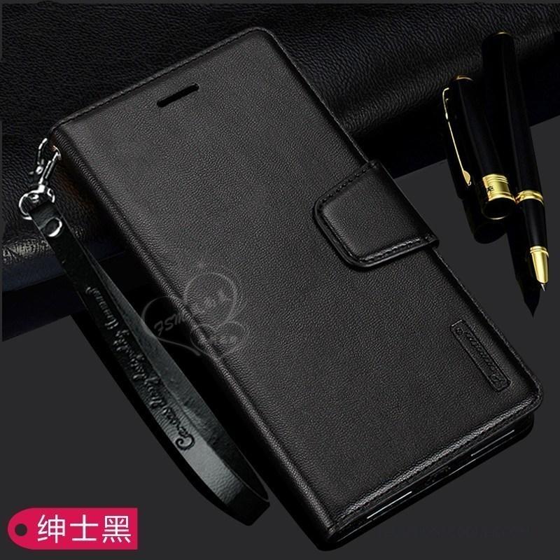 Coque Pour Sony Xperia Xa2 Ultra Étui Étui En Cuir Incassable Silicone Rose Housse