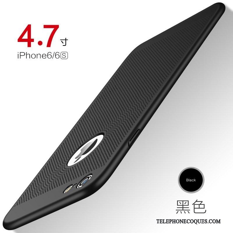 Coque Pour iPhone 6/6s Plus Nouveau Tendance Silicone De Téléphone Étui Refroidissement