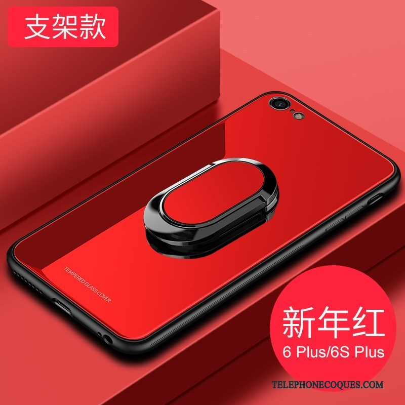 Coque Pour iPhone 7 De Téléphone Étui Nouveau Tendance À Bord Magnétisme