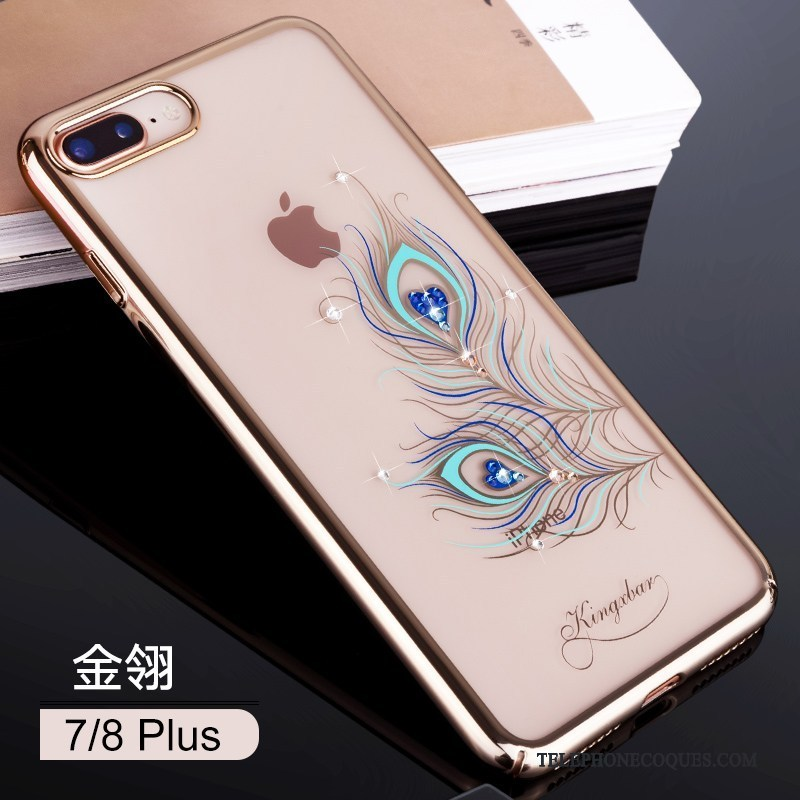 coque iphone 8 plus elegante