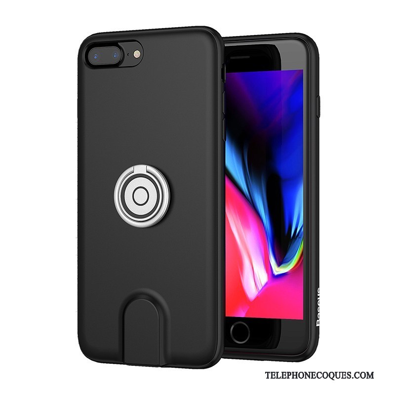 iphone 8 coque anneau
