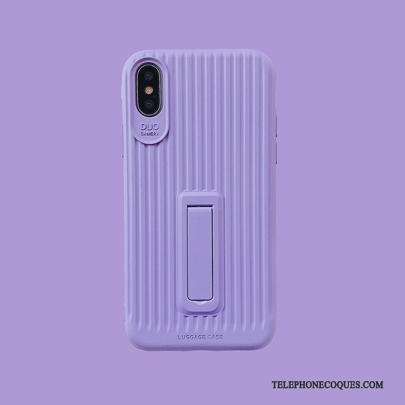 coque iphone xs max silicone couleur