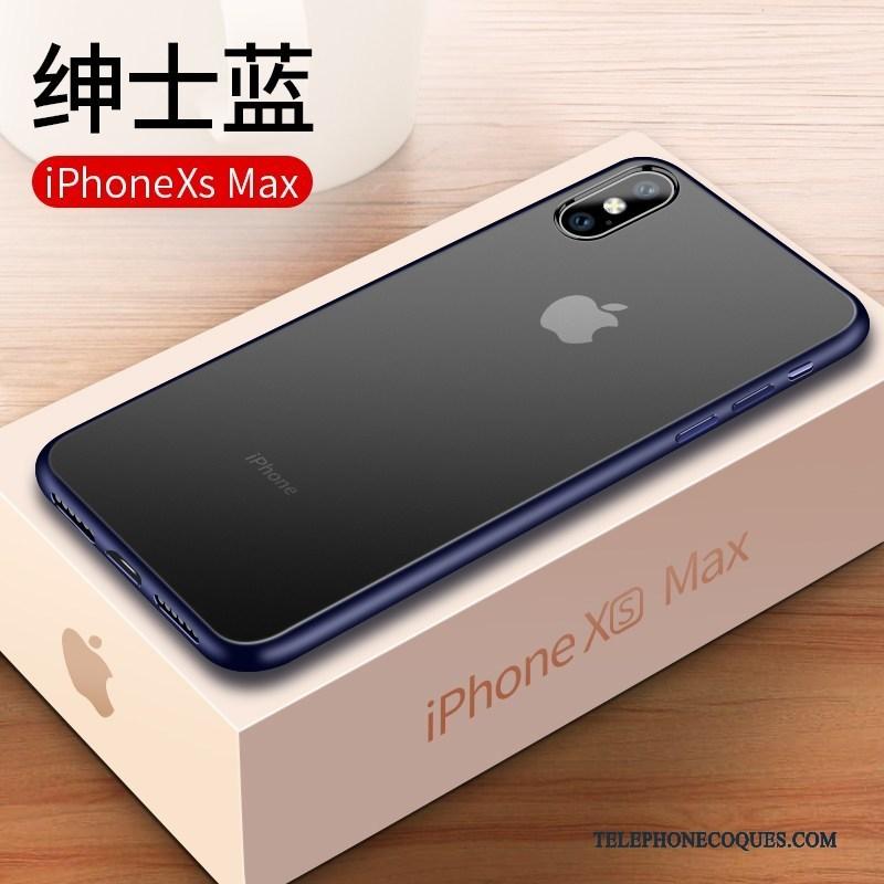 coque iphone xs max simple