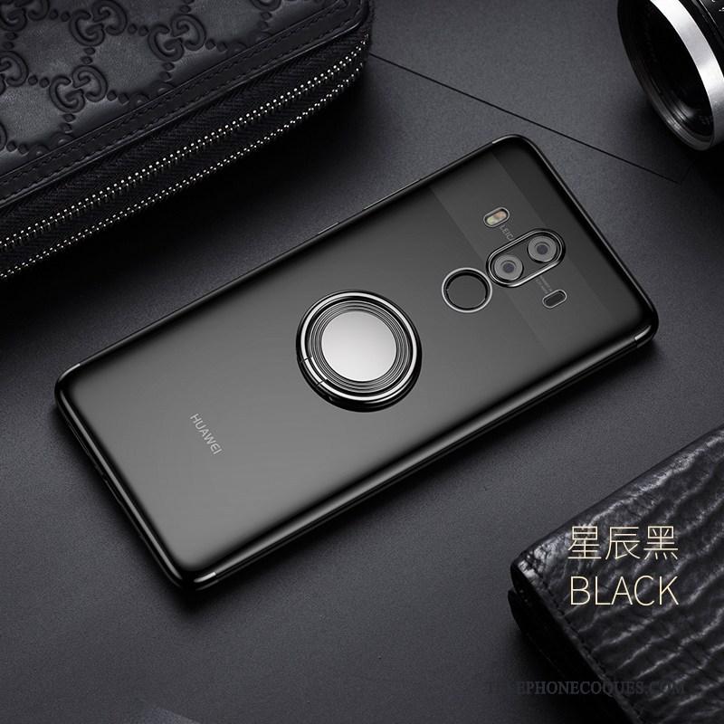Coque Pour Huawei Mate 10 Pro Nouveau Transparent Étui Incassable De Téléphone Silicone