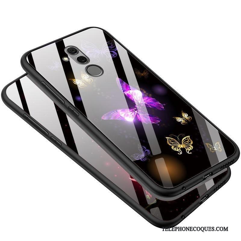 coque huawei mate 20 violet