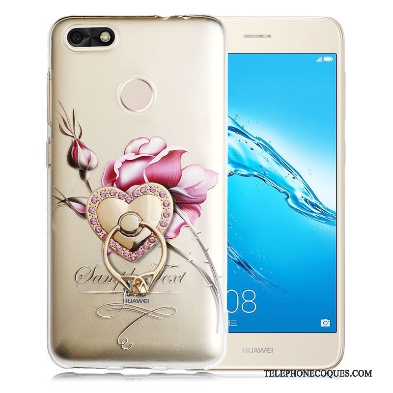 coque pour huawei y 6 pro 2017