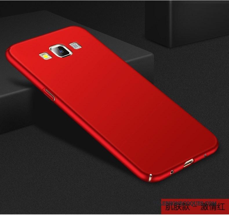 coque samsung galaxy j5 rouge