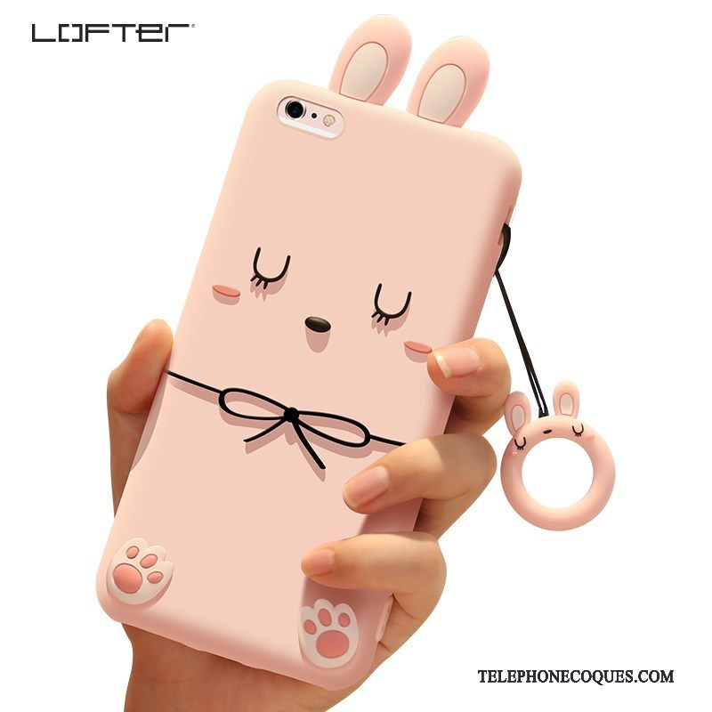 coque anime iphone 6