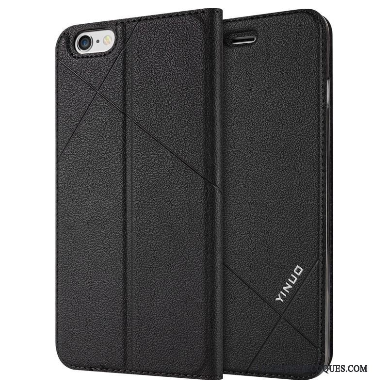 coque silicone noir iphone 6 plus