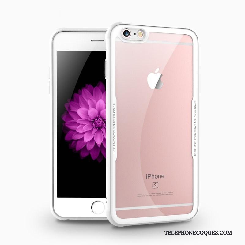 Coque Pour Iphone 6 6s Plus Protection Amoureux Étui De Téléphone Verre  Trempé Incassable Pas Cher 43b2be0caba9