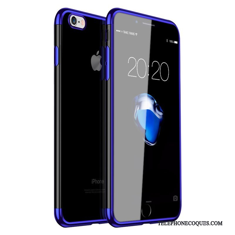 20 coque transparente iphone 6