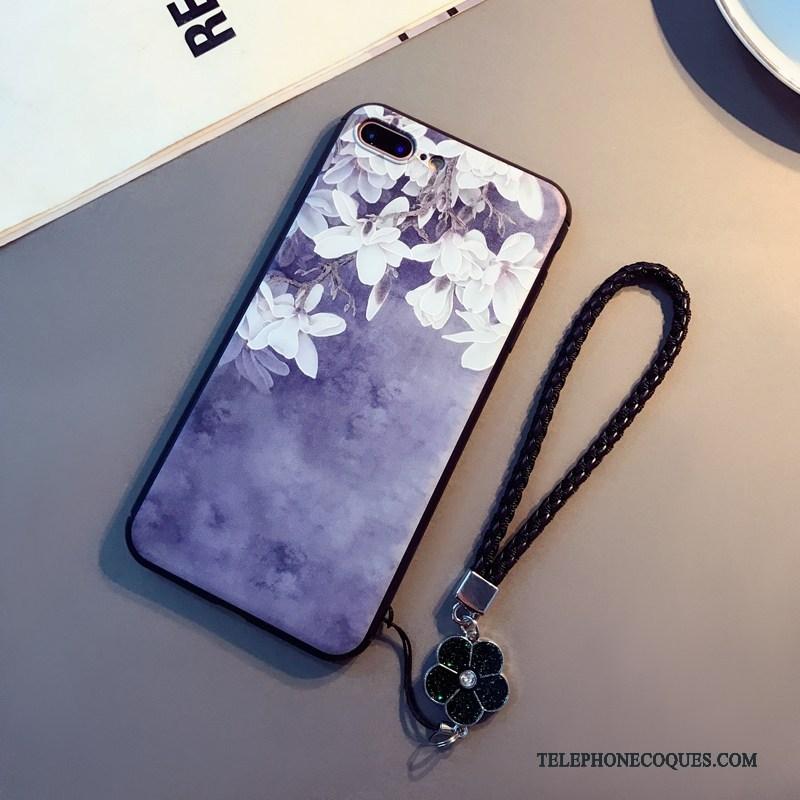 coque anneau iphone 7 plus