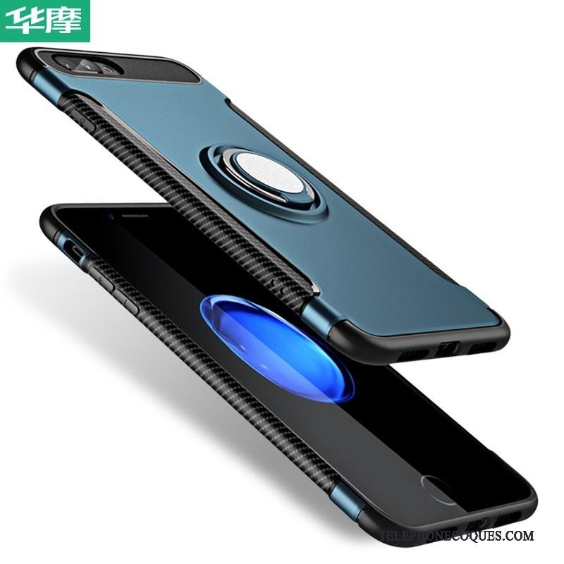 coque iphone 8 anneau support