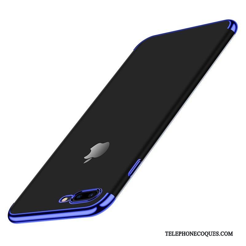 coque iphone 8 silicone miroir