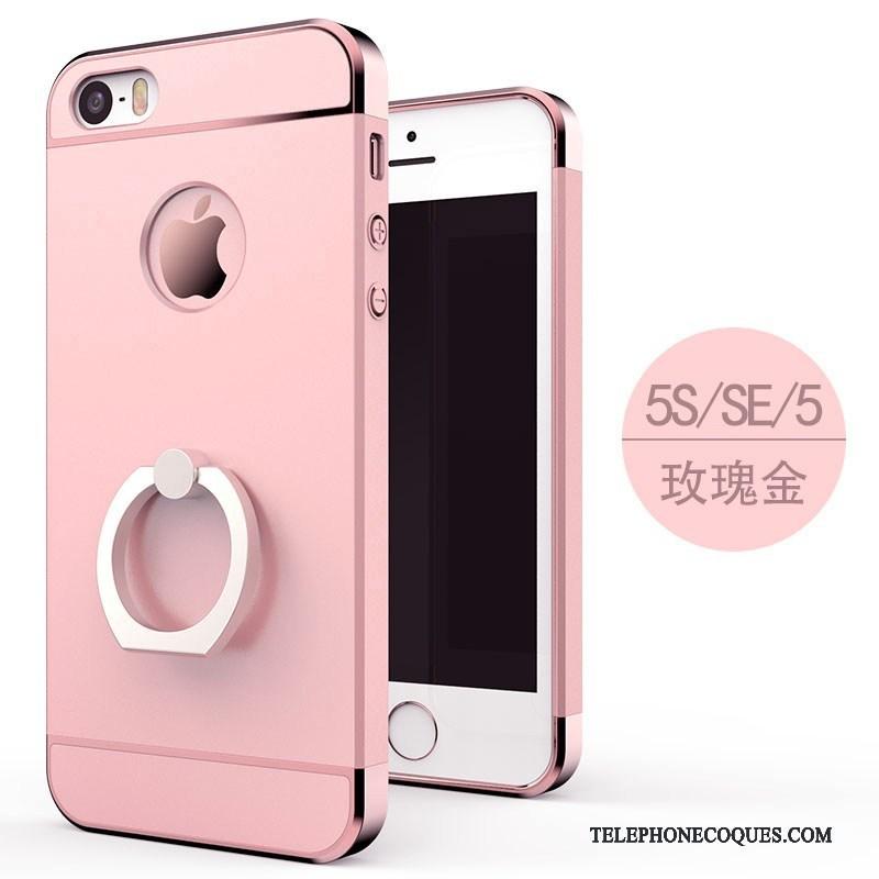 Coque Pour iPhone Se Protection De Téléphone Tout Compris Tendance Incassable Étui 3881