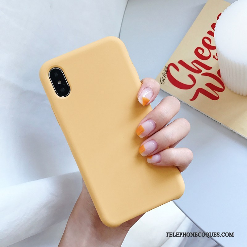 coque incassable iphone xs
