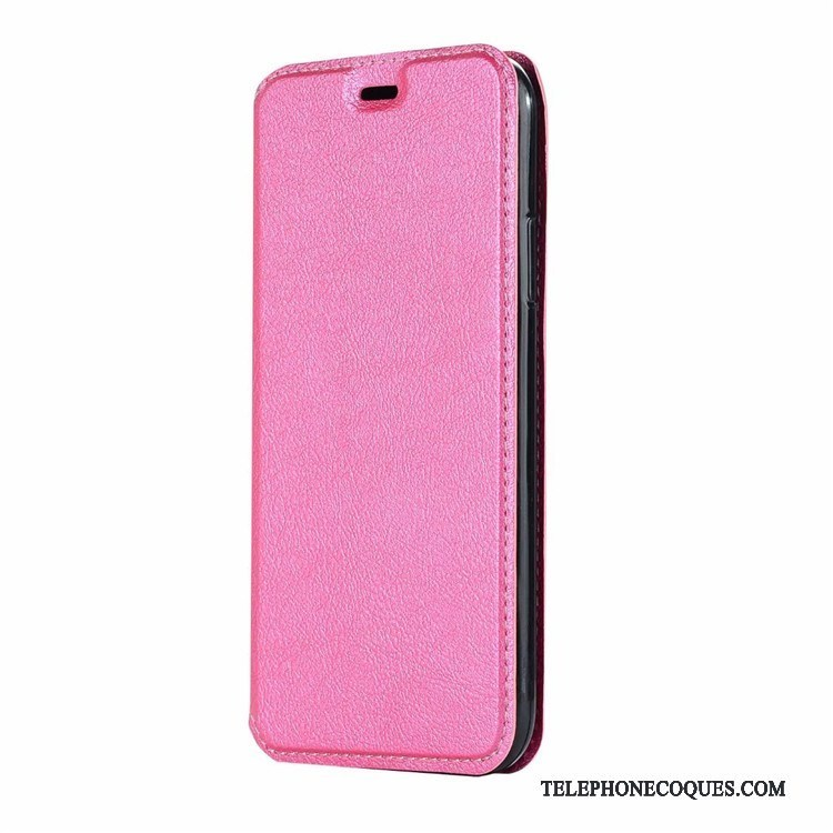 coque iphone xs max fleurie