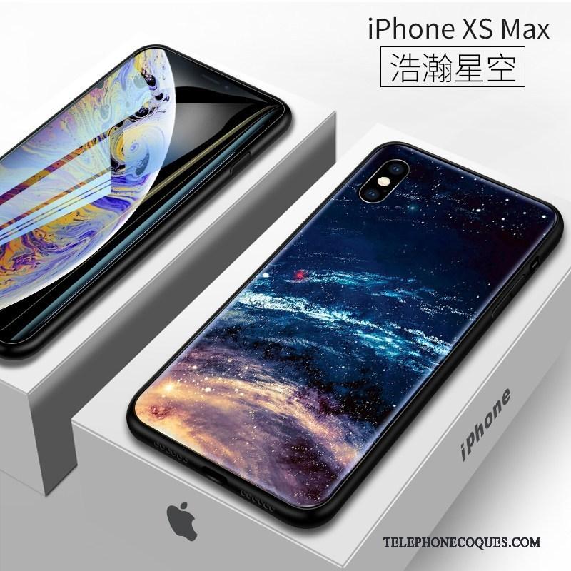coque iphone xs max daim